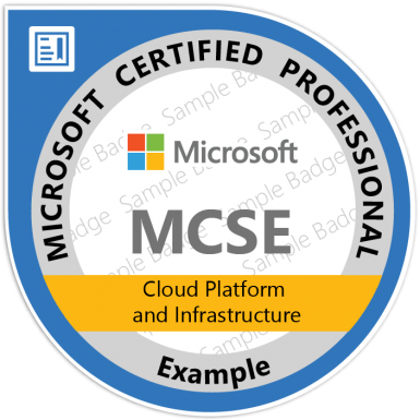 MCSE Certification Training Courses